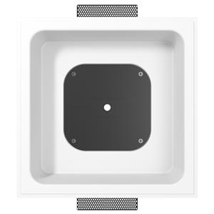 SEELESS WIRELESS ACCESS POINT LARGE PLATFORM SLWAPL