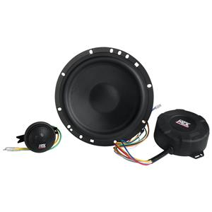MTX SIGNATURE SERIES 6.5 COMPONENT SPEAKER SET