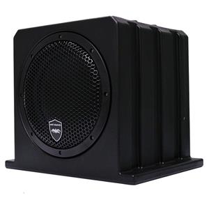 "WETSOUNDS STEALTH 10"" 500W ACTIVE SUBWOOFER STEALTHAS10"
