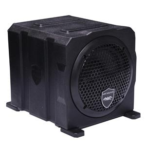 "WETSOUNDS STEALTH 6"" 250W ACTIVE SUBWOOFER STEALTHAS6"