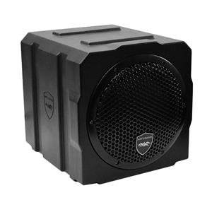 "WETSOUNDS STEALTH 8"" AMPLIFIED SUB BOX  STEALTHAS8"