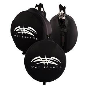 WETSOUNDS SPEAKER COVERS FOR 10