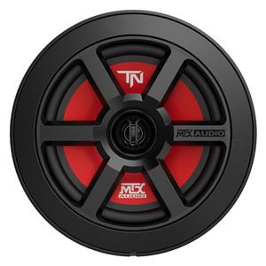 MTX TERMINATOR 6.5 2-WAY COAX SPEAKERS