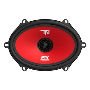 MTX TERMINATOR 6X8 2-WAY COAX SPEAKERS