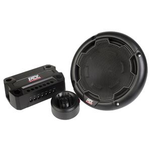 MTX THUNDER SERIES 5.25 COMPONENT SPEAKER SET