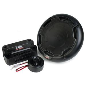 MTX THUNDER SERIES 6.5 COMPONENT SPEAKER SET