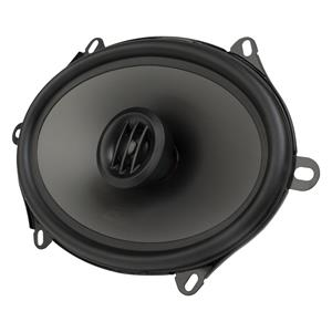 MTX THUNDER SERIES 6X8 2-WAY COAX SPEAKERS