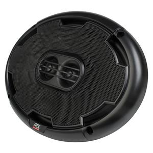 MTX THUNDER SERIES 6X9 3-WAY COAX SPEAKERS