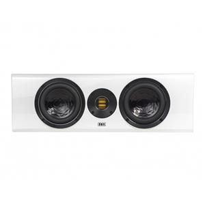 ELAC VELA CENTRE CHANNEL SPEAKER GLOSS WHITE VCC401GW