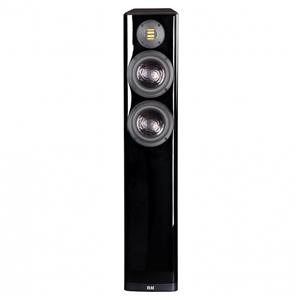 ELAC VELA FLOOR STANDING SPEAKERS GLOSS BLACK VFS407GB