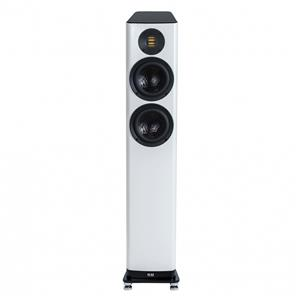 ELAC VELA FLOOR STANDING SPEAKERS GLOSS WHITE VFS407GW