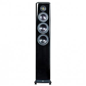 ELAC VELA FLOOR STANDING SPEAKERS GLOSS BLACK VFS409GB